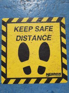 Keep safe image