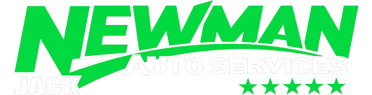 Jack Newman Auto Services Meath Logo